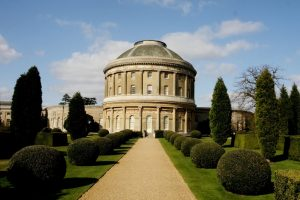 Ickworth House, National Trust, Suffolk UK