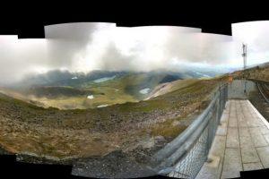 Snowdon Summit Collage